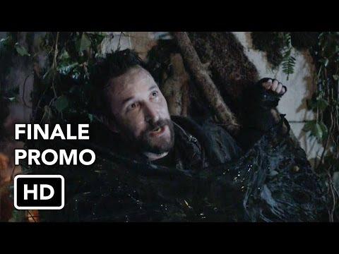 Falling Skies - Episode 5.10 - Reborn (Series Finale) - Promo