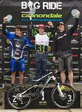 BIG RIDE BY CANNONDALE TUI (2º)