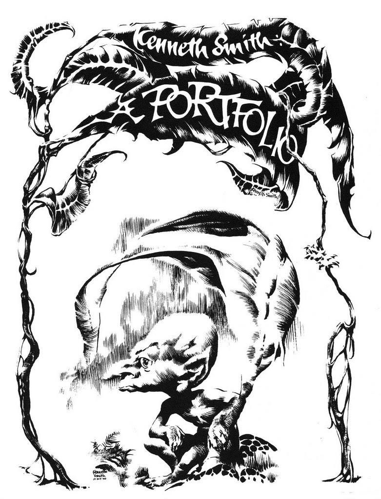 Kenneth Smith - Portfolio (1) 1971