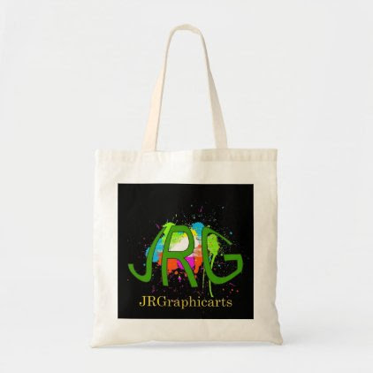 JRGraphicarts Tote Bag