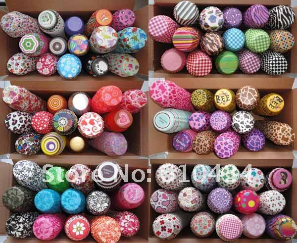 Bakery Product : Cake Supplies