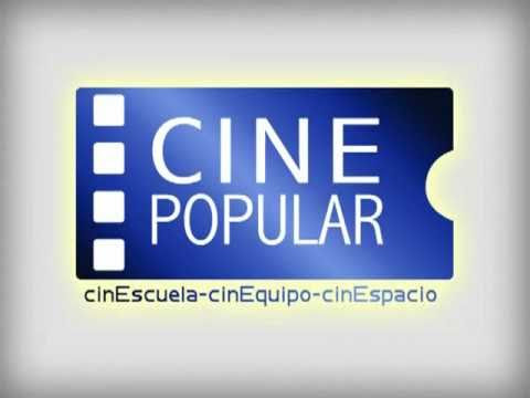 Cine Popular - Spot