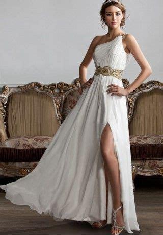 Best 25  Goddess prom dress ideas on Pinterest