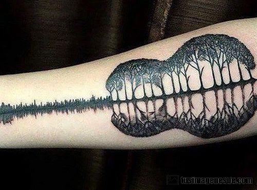 Imágenes De Tatuajes Para Hombres En El Antebrazo Imágenes