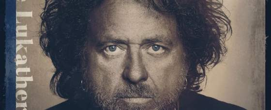 Steve Lukather And The Players Club Release Music Video 'I Found The Sun Again'