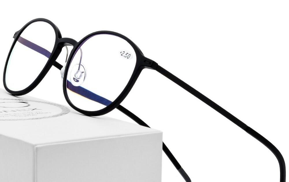0fc4c41c538d08 Beste Koop TR90 Anti Blauw Licht Bril Vrouwen Hoge Kwaliteit Ronde Computer  Presbyopic Brillen Gaming Leesbril Voor Mannen Goedkoop