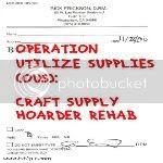Operation Utilize Supplies