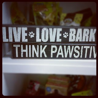 Want these! #dogs #dogstagram #happy #sign #love #woof #bark