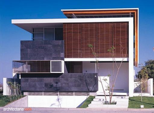 Mengganti Fasad Rumah untuk Memperbaiki Tampilan Eksterior Perlukah