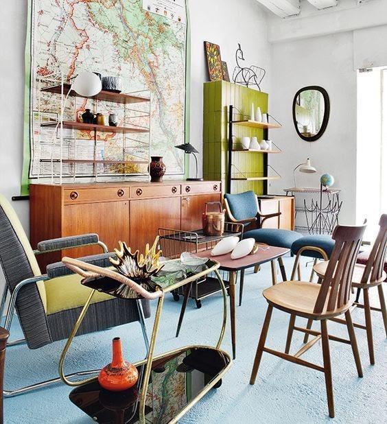 Curso de teor a de la decoracion y dise o de interiores for Clases de decoracion de interiores