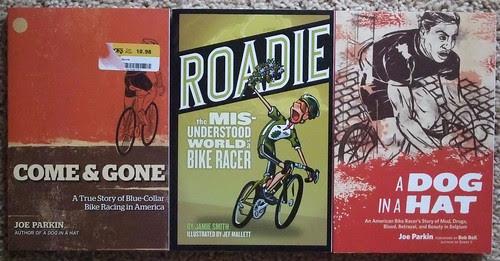 Explaining the race Cycling books_0573
