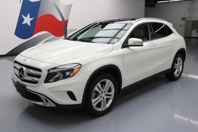 2017 Mercedes-Benz GLA GLA 250 GLA 250 4dr SUV for Sale in ...