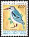 Woodland Kingfisher Halcyon senegalensis
