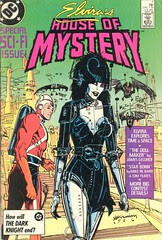 Elvira's House of Mystery 07-00 FC