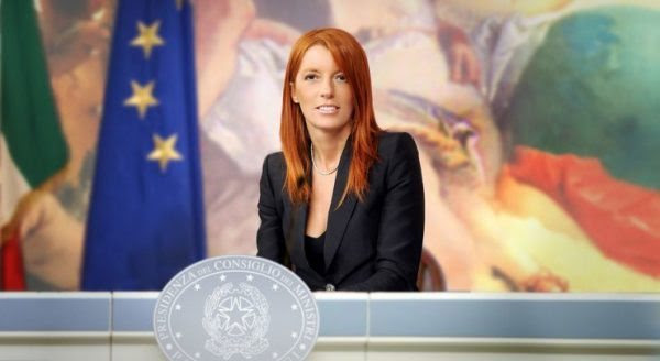most-gorgeous-female-politicians-michela-brambilla
