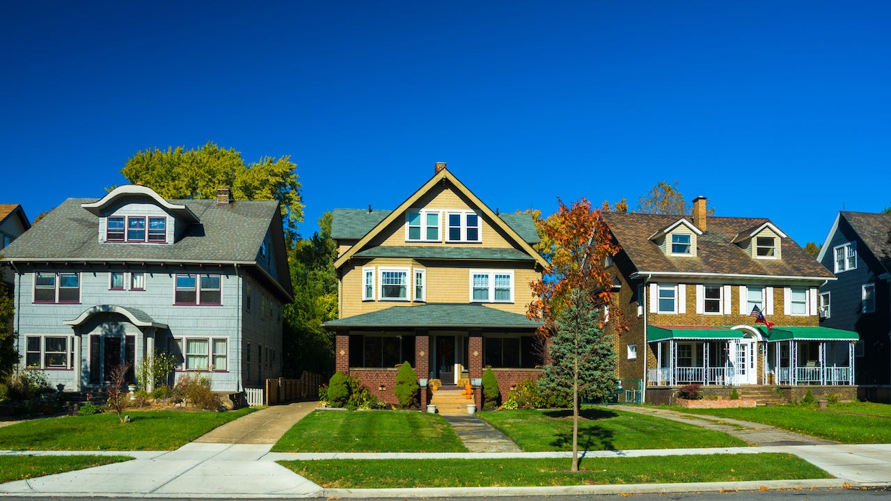 How to find your mortgage rate