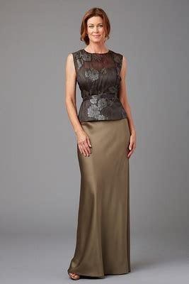 mother   bride skirt  top