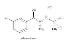 threo-Hydroxy Bupropion HCl