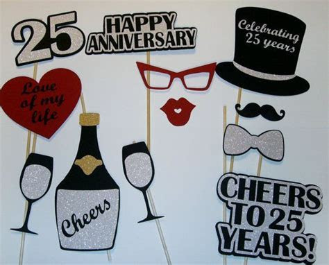 25  best ideas about 25 Year Anniversary on Pinterest