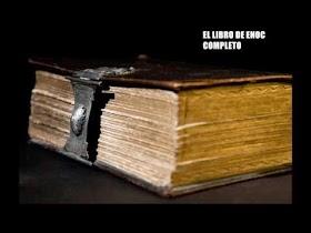 El misterioso Libro de Enoc