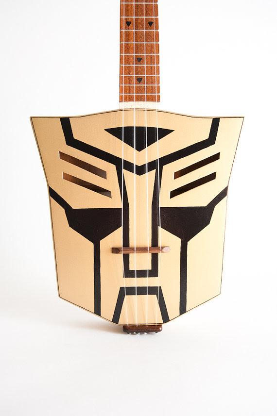 il 570xN.269116682 Transformers Autobot Ukelele