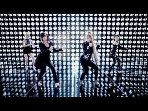 i am the best, il nuovo video delle 2ne1