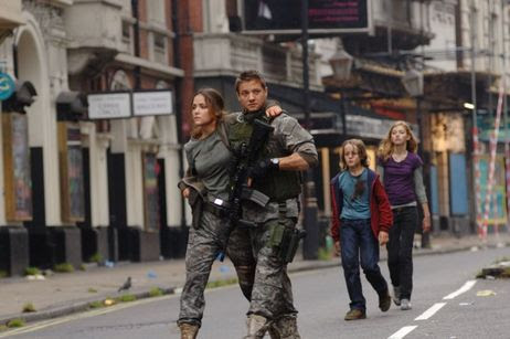 28 Weeks Later...
