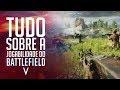 Jogabilidade de Battlefield V terá mais imersão, confira todos os detalhes