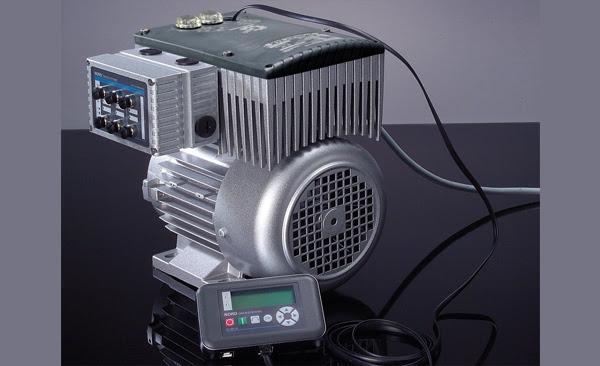 Convertidores de frecuencia de alto rendimiento para aplicaciones de bombeo