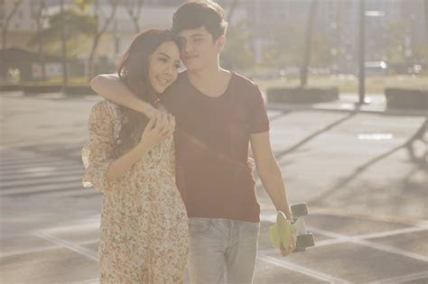Young Love: James Reid and Ericka Villongco