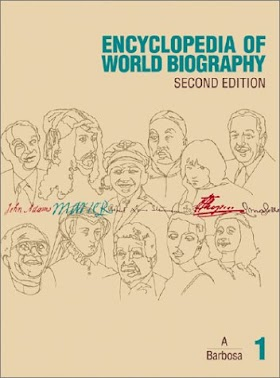 encyclopedia of world biography - WEREAD.XYZ