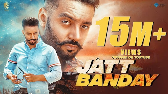 Jatt Banday Lyrics by Sippy Gill is latest Punjabi song