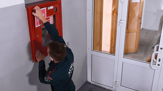 В КоАП предложили внести изменения за нарушение правил пожарной безопасности