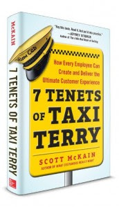 7 Tenets Of Taxi Terry
