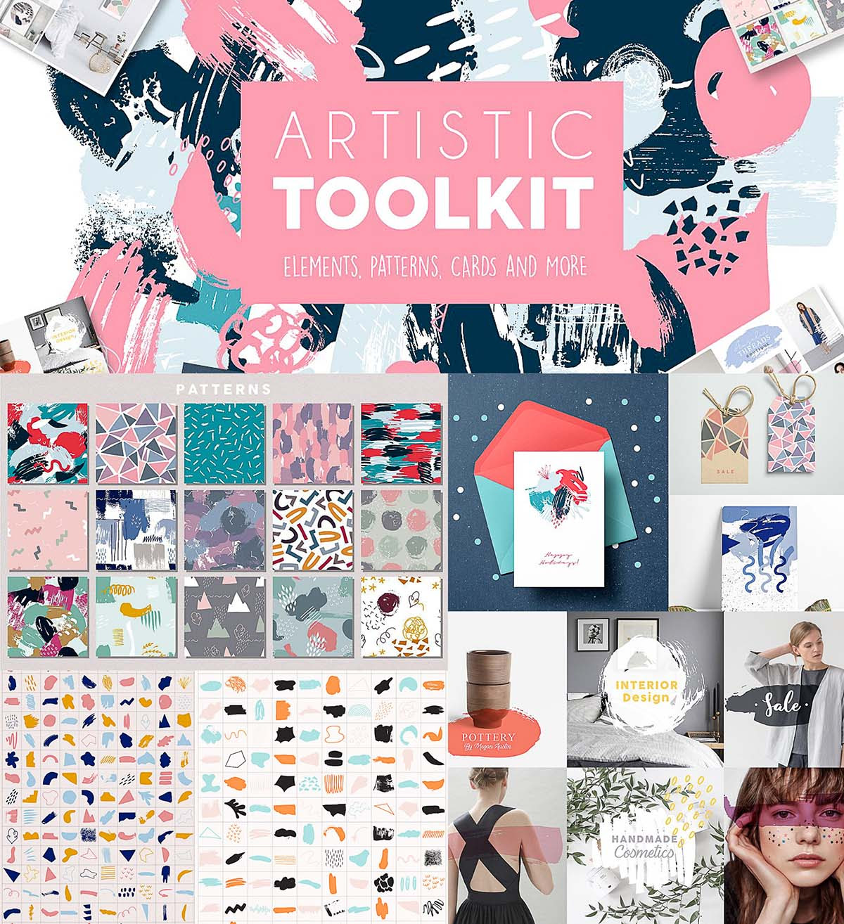Artistic Toolkit Free Downloadcgispread Mobile Version