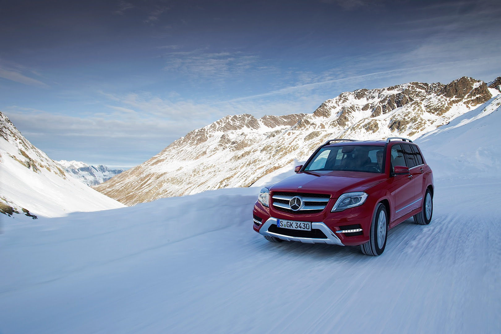 Mercedes-Benz Builds The Most Reliable Cars According to ...