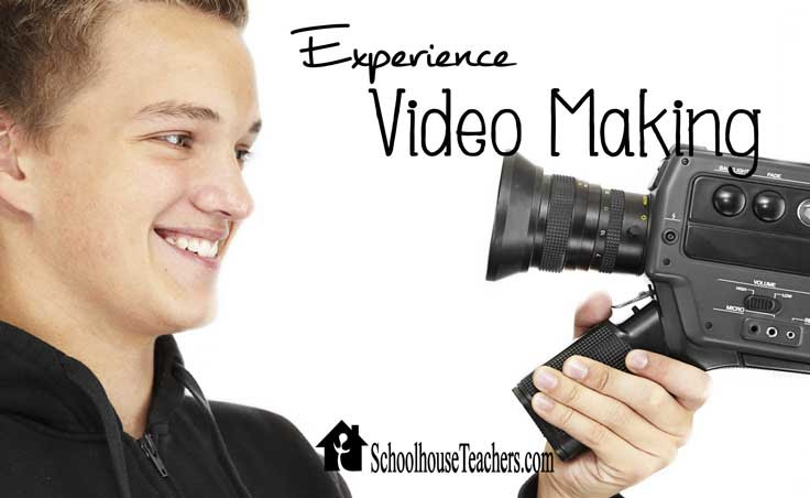 experience-video-making