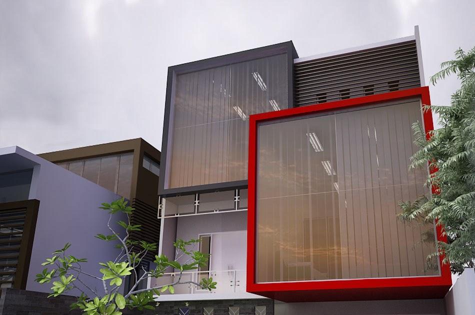 Desain Atap Rumah 2018: Kumpulan Contoh Gambar Desain Atap ...