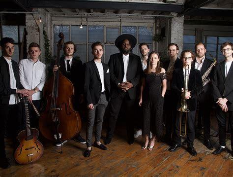 Jazz & Swing Wedding Bands