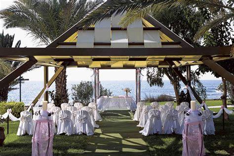 Wedding and Honeymoons  Cyprus   Deals Athena Beach Holidays