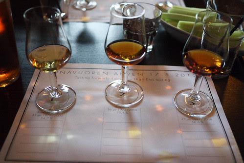 Old and Rare Tasting @ Punavuoren Ahven by Rollofunk