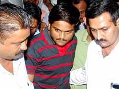 Gujarat High Court Questions Sedition Charges on Hardik Patel