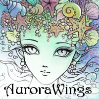 AuroraWings Blog Badge