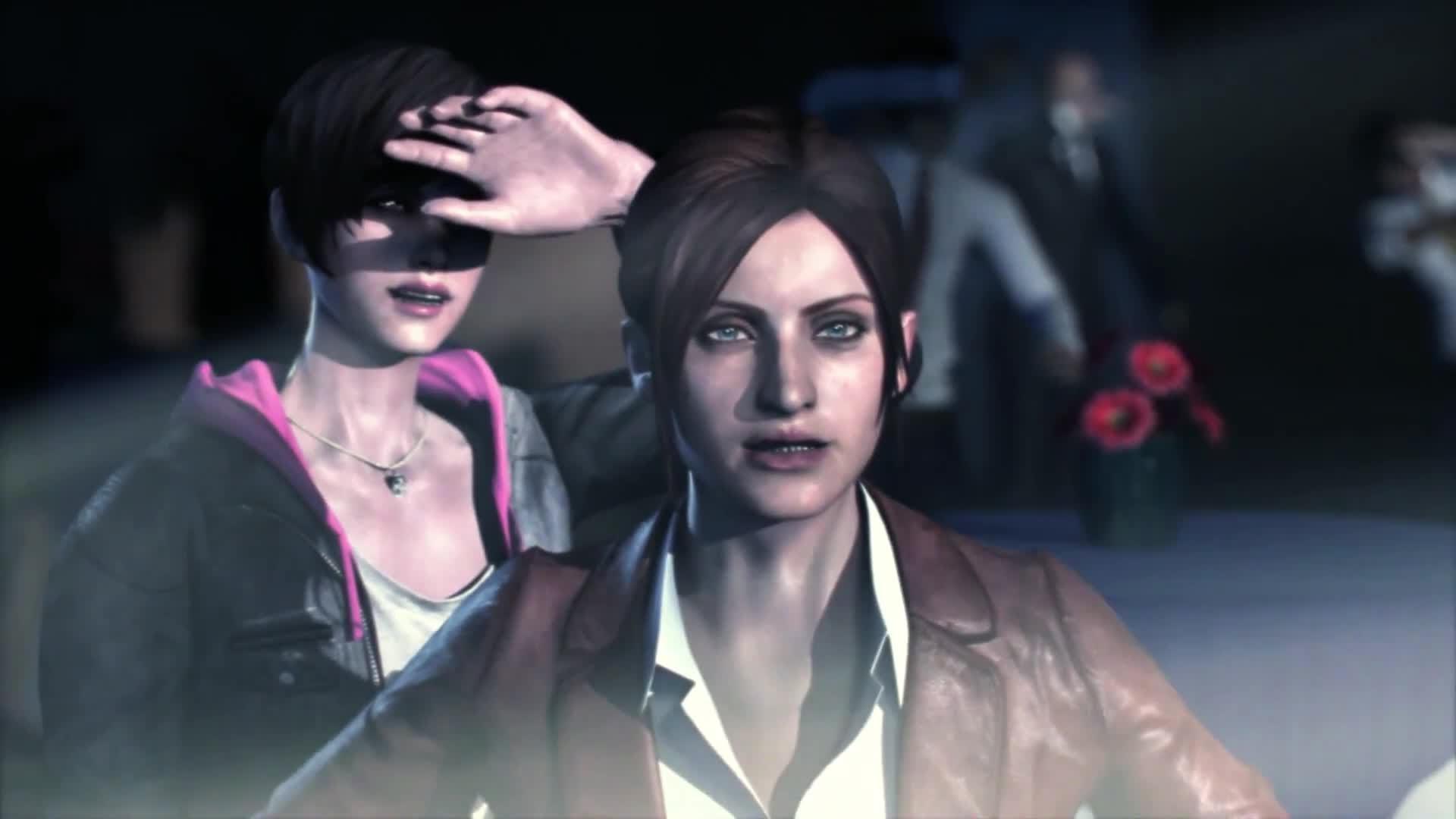 Resident Evil Revelations 2 Wallpaper 14