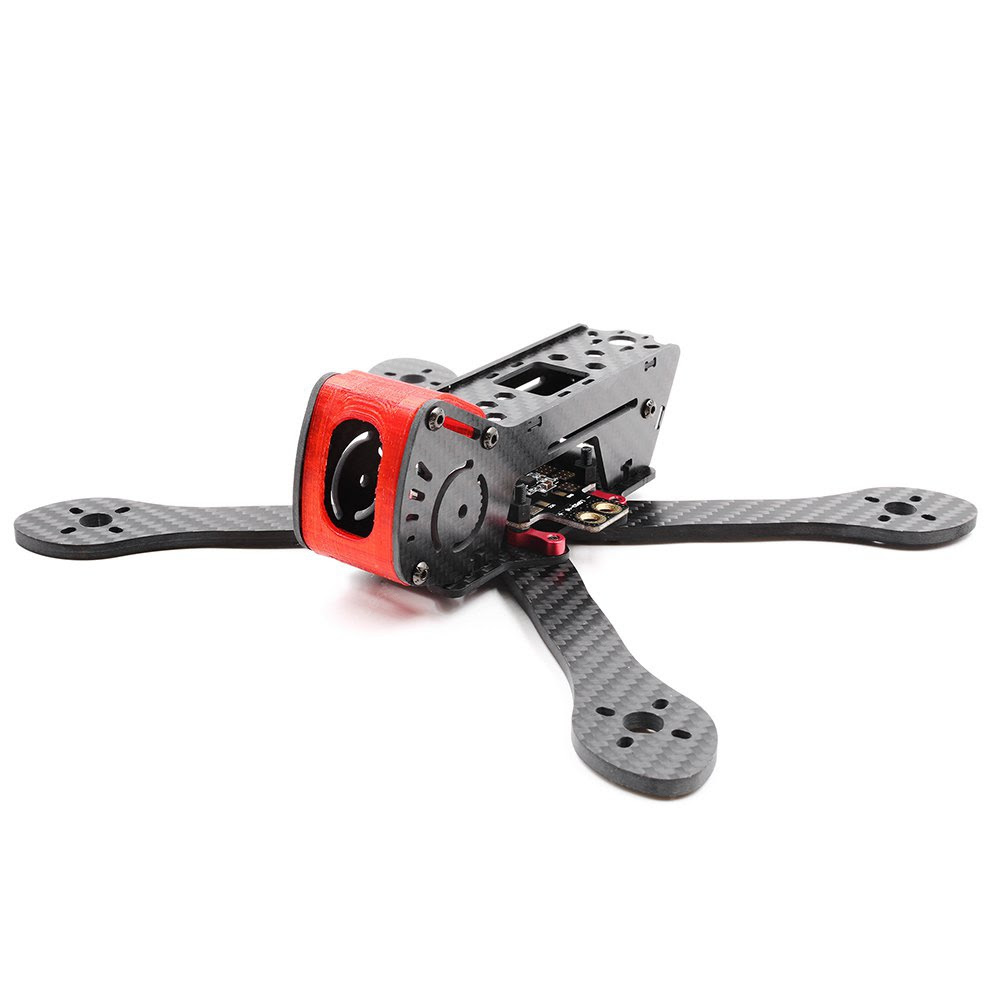 GEPRC GEP Carbon Frame for Drones