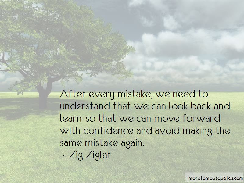 Making The Same Mistake Quotes Top 35 Quotes About Making The Same