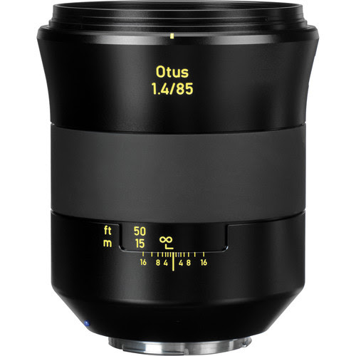 Zeiss Otus 85mm f/1.4 Apo Planar T* ZE Lens