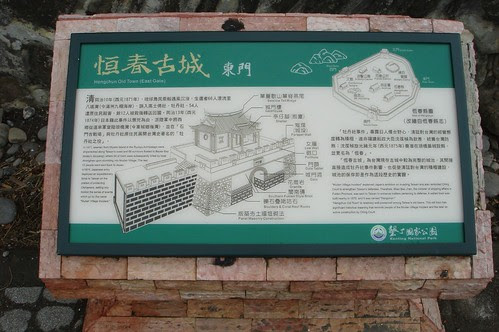 info about the old city gate