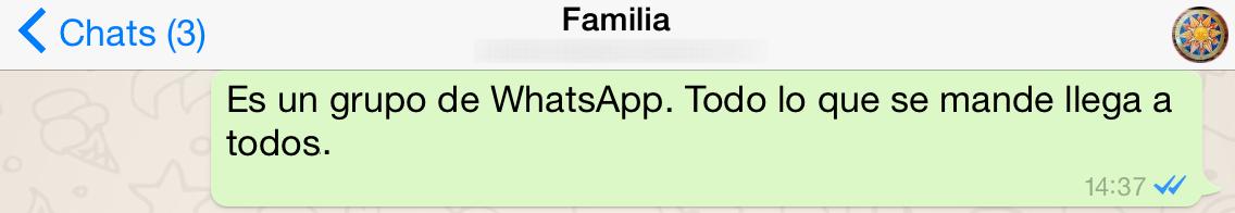 12 Ideas Para Crear Grupos De Whatsapp Que Quizá No Habías Pensado