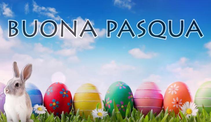 Biglietto Di Auguri Di Pasqua In Inglese Lacurt